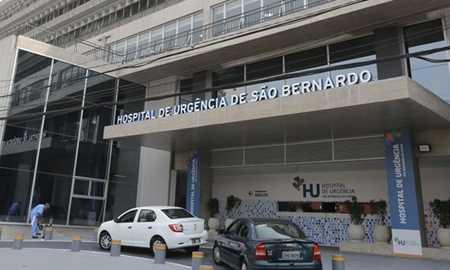 São Bernardo recebe quatro pessoas transferidas do MS Diário do Grande ABC - Notícias e informações do Grande ABC: Santo André, São Bernardo, São Caetano, Diadema, Mauá, Ribeirão Pires e Rio Grande da Serra