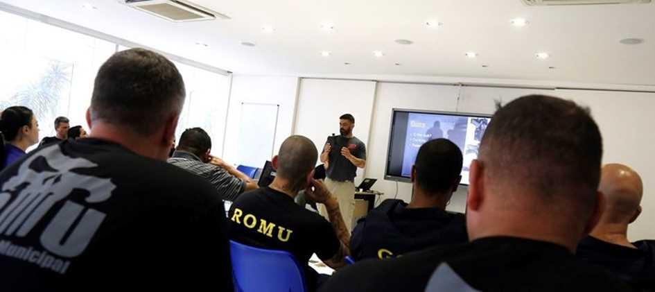 Eric Romero / PMSCS Diário do Grande ABC - Notícias e informações do Grande ABC: Santo André, São Bernardo, São Caetano, Diadema, Mauá, Ribeirão Pires e Rio Grande da Serra