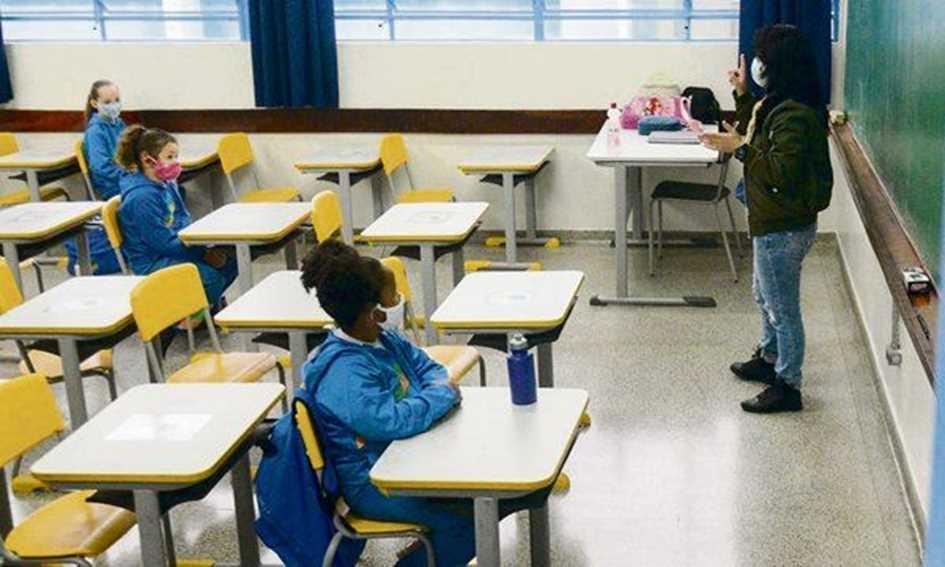 Ricardo Cassin/PMSBC Diário do Grande ABC - Notícias e informações do Grande ABC: Santo André, São Bernardo, São Caetano, Diadema, Mauá, Ribeirão Pires e Rio Grande da Serra