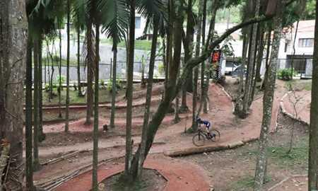 Primeiro Bike Park do ABC será inaugurado neste sábado Diário do Grande ABC - Notícias e informações do Grande ABC: Santo André, São Bernardo, São Caetano, Diadema, Mauá, Ribeirão Pires e Rio Grande da Serra